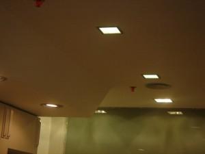 Rede de Incêndios/ Iluminação